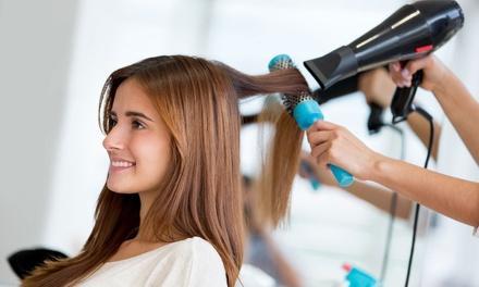 Lush Boutique Hair Loft