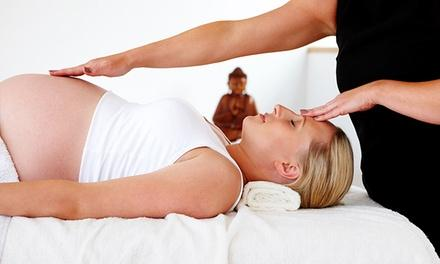 Massage Therapy by Elysse Dumont