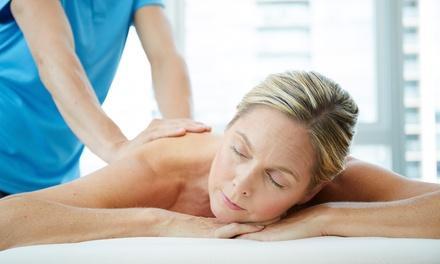 San Diego True Massage