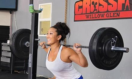 CrossFit Willow Glen