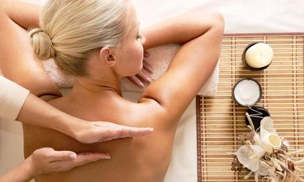 Therapeutic Massage of CNY
