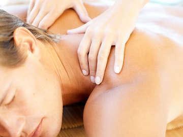 Paulette Provost Massage Therapy