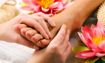 Sakura Foot Reflexology