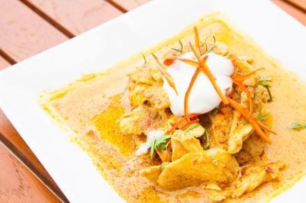 Yak Thai Cuisine