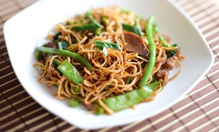 Hoho Chinese Kitchen