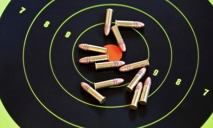 Guns & Leather Shooting Academy