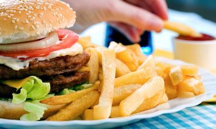 Boudreux Burger Barn