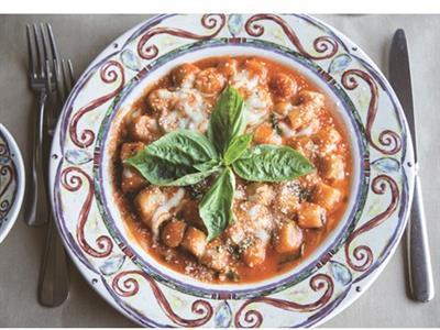Villa Capri Cucina Italiana