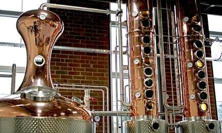 Great Wagon Road Distilling Company