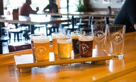 Locavore Beer Works