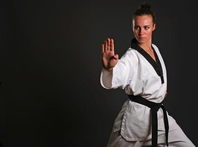 Thomas Karate Academy