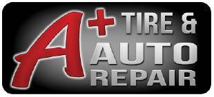 A + Tire & Auto Repair