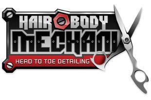 HAIR & BODY MECHANIX
