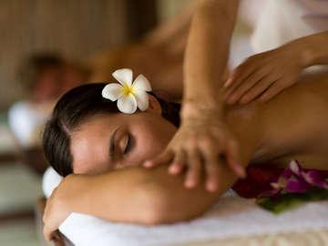 Petra Massage