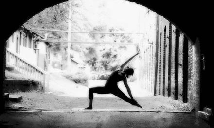 Infinity Yoga