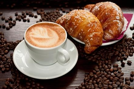 Chaube Coffee