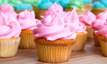 Sweet Home Cupcakes