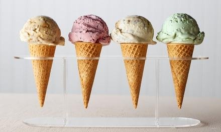 Jalsa Ice Cream and Bakery