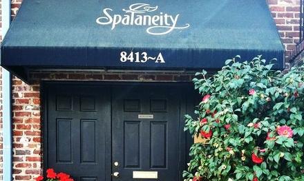 SpaTaneity