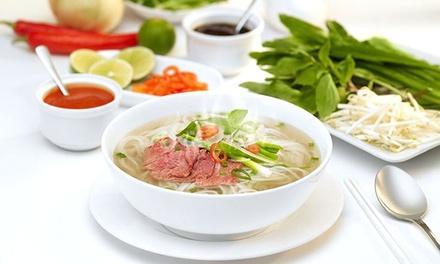 Pho Gourmet Restaurant