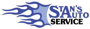 Stan's Auto Service Inc.
