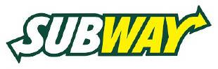 Subway Sandwiches