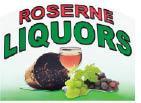 Roserne Liquors