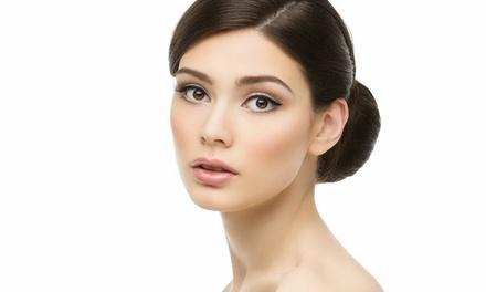Beautiful Faces Makeup and Spa Services