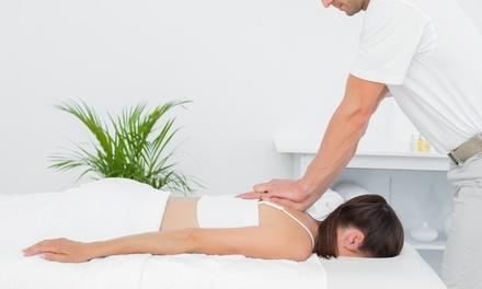 Dr. Corinne Kennedy of Kennedy Chiropractic