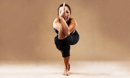 Bikram Yoga Nebraska