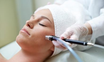 Calm Moments Skin Care