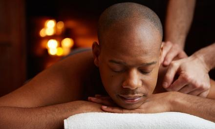 Healing Space Massage