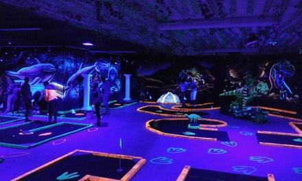 Cougar Entertainment Center