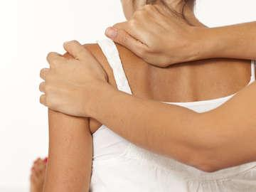 Holding Space Massage Therapy