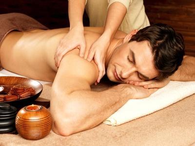 Massage Asia