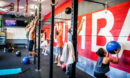 Crossfit South Bay-Hermosa Beach