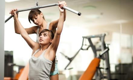 Cardone Personal Training