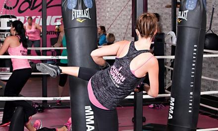 Jabz Boxing