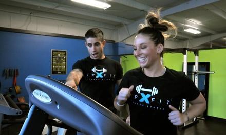 Ripxfit Fitness Studio