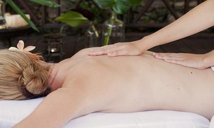 Siam Royal Thai Massage