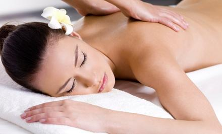 Jessica Yvette Massage at The Therapeutic Body Center