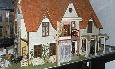 Miniature Museum-Greater St Louis