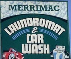 MERRIMAC CAR WASH & LAUNDROMAT