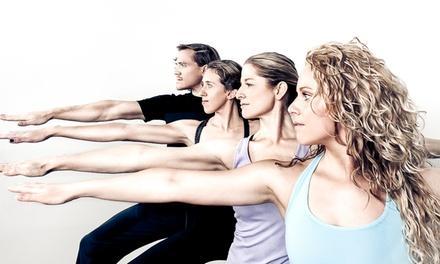 M.Power Yoga