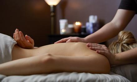 Body Work Therapeutic Massage