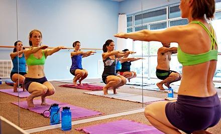 BeneFIT Bikram Yoga