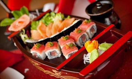 Sushi Ya Japanese & Asian Fusion