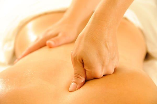Therapeutic Massage with Jodie Brown