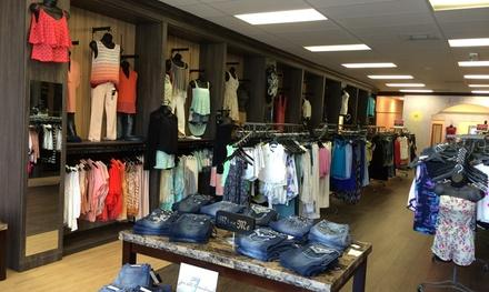 Aysia's Boutique