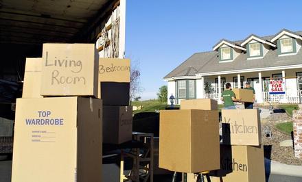 Dan's Moving Van, LLC